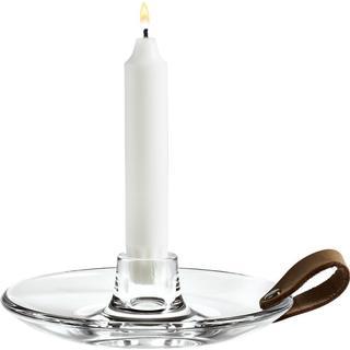 Holmegaard Design with Light 16cm Candlestick