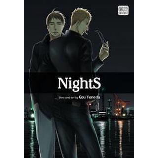 NightS (Häftad, 2014), Häftad, Häftad