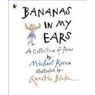 Bananas in My Ears (Häftad, 2011), Häftad, Häftad