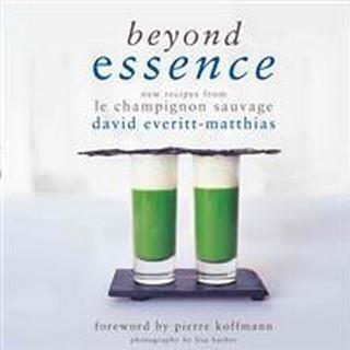 Beyond Essence (Inbunden, 2013), Inbunden, Inbunden