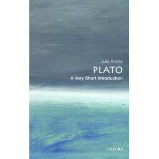 Plato: A Very Short Introduction (Very Short Introductions)