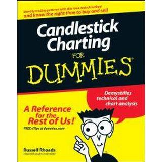 Candlestick Charting for Dummies (For Dummies (Lifestyles Paperback))
