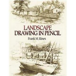 Landscape Drawing in Pencil (Pocket, 2006), Pocket