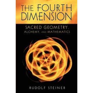 The Fourth Dimension (Häftad, 2001), Häftad