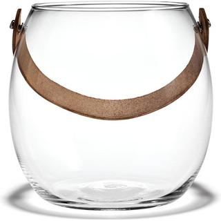Holmegaard Design with Light Jar 16cm