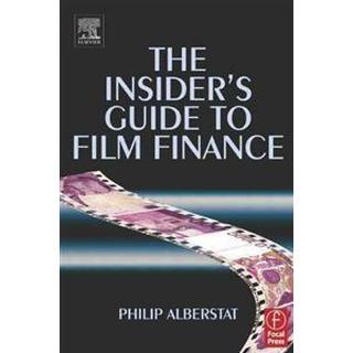 The Insider's Guide to Film Finance (Häftad, 2004), Häftad