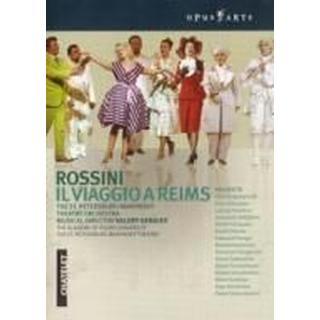 Resan Till Reims (DVD)