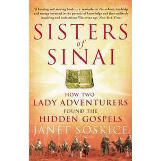 Sisters of Sinai (Häftad, 2010), Häftad, Häftad