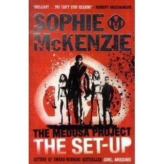 The Set-up (Medusa Project)