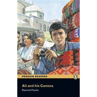 Ali and His Camera: Level 1 (Penguin Readers Simplified Text)