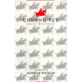 Chuang Tzu: Basic Writings (Translations from the Asian Classics)