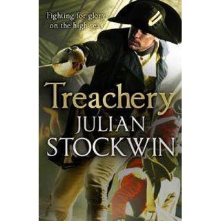 Treachery (Thomas Kydd 9)