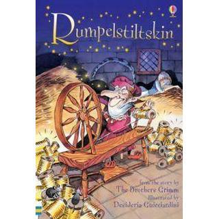Rumplestiltskin: Gift Edition (Usborne Young Reading)