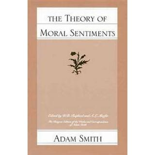 The Theory of Moral Sentiments (Glasgow Edition of the Works and Correspondence of Adam Smith)