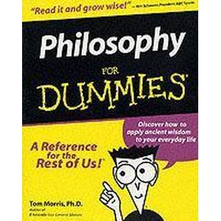Philosophy for Dummies (Häftad, 1999), Häftad, Häftad