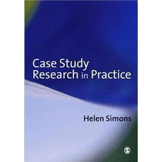 Case Study Research in Practice (Häftad, 2009), Häftad, Häftad