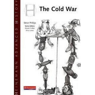 The Cold War (Heinemann Advanced History)