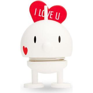 Hoptimist Baby Love Bumble Figurine