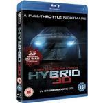 Hybrid [DVD]