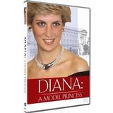 DVD-movies Diana - A Model Princess [DVD]