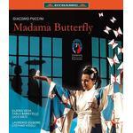 Madama Butterfly (Blu-Ray)