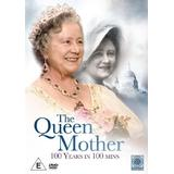 DVD-movies The Queen Mother - 100 Years in 100 Mins [DVD]