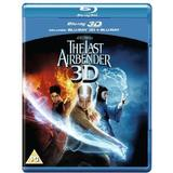 Blu-ray 3D The Last Airbender (Blu-ray 3D - Amazon.co.uk Exclusive)[Region Free]