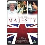 Days of Majesty [DVD]