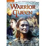 Movies Warrior Queen - The Complete Series [DVD]