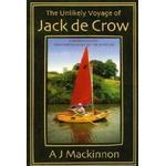The Unlikely Voyage of Jack de Crow (Häftad, 2002), Häftad, Häftad