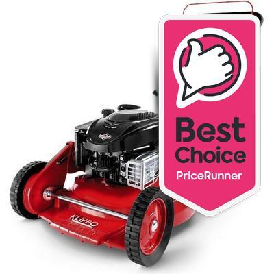 Klippo Excellent SE Petrol Powered Mower