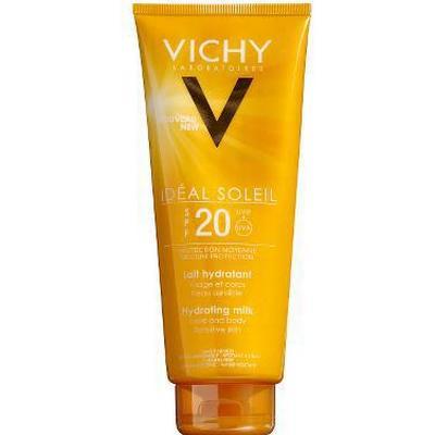 Vichy Ideal Capital Soleil SPF20 300ml