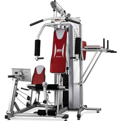 BH Fitness Multigym Global Gym Plus