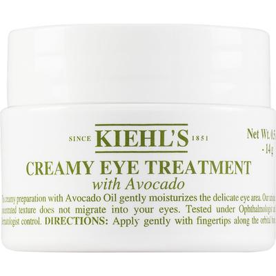 Kiehl's Creamy Eye Treatment Avocado 14ml