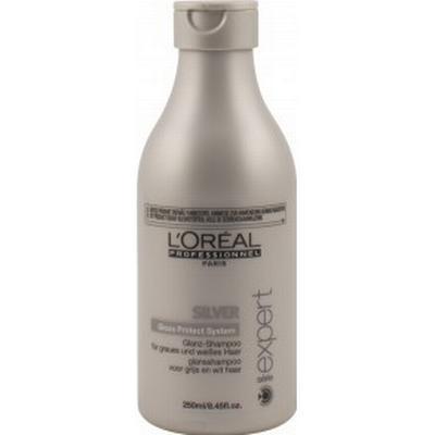 L'Oreal Paris Serie Expert Silver Shampoo 250ml