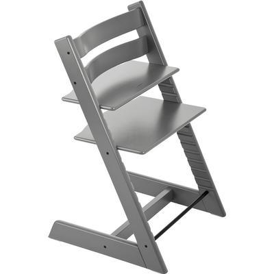 Stokke Tripp Trapp Chair Storm Grey