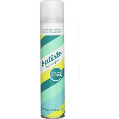 Batiste Original Dry Shampoo 200ml