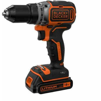 Black & Decker BL186KB (2x1.5Ah)
