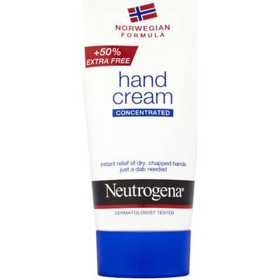 Neutrogena Norwegian Formula Concentrated Hand Cream 75ml