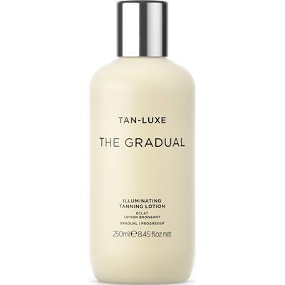 Tan-Luxe The Gradual Illuminating Tanning Lotion 250ml