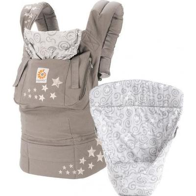 Ergobaby Bundle of Joy Galaxy Grey v2