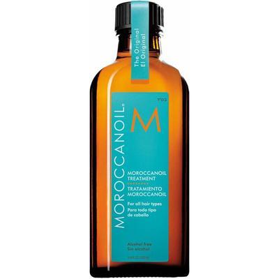 Moroccanoil Original Oil Treatment 100ml