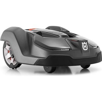 Husqvarna Automower 450X 2018