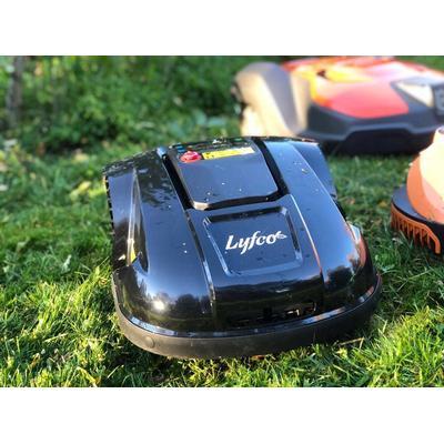 Lyfco E1800 WiFi