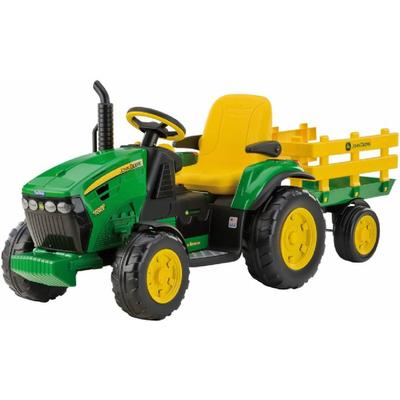 Peg-Pérego John Deere Ground Force 12V