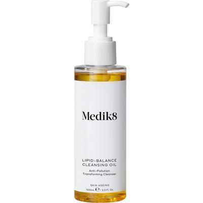 Medik8 Lipid Balance Cleansing Oil 100ml