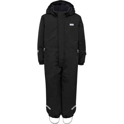 Lego Wear Jordan 720 Tec Snowsuit - Black