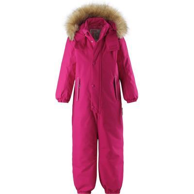 Reima Stavanger Overall Winter - Raspberry Pink (520265-4650)