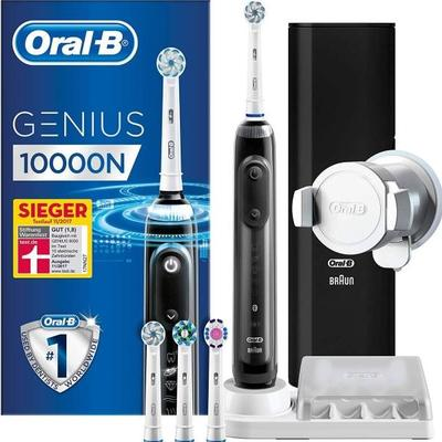 eltandborste oral b 7000