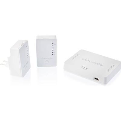 Dovado WiFi XL Mesh Kit (3-pack)